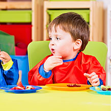 Toddler Daycare Class In Pearland, TX